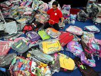 Pameran Jakbook & Edu Fair 2015 Resmi Ditutup