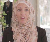Ini Pendapat Wanita Australia Saat Coba Pakai Hijab Pertamakali