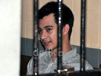 Eza Gionino Terancam Hukuman Pidana 12 Tahun
