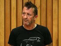 Jadi Tahanan Rumah Atas Kasus Narkoba, Phil Rudd AC/DC Bantah Langgar Aturan