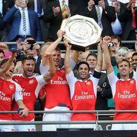 Kemenangan yang Menjaga Kepercayaan Diri Arsenal