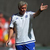 Mourinho Sebut Chelsea Main Lebih Baik