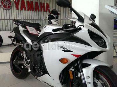 Yamaha Untung 518,2 Miliar Yen dari Jualan Motor