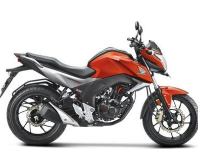 Honda Luncurkan Motor Sport Anyar, CB Hornet 160R di India