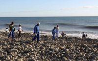 Pantai Saint-Andre, Tempat Pembuka Tabir Misteri MH 370
