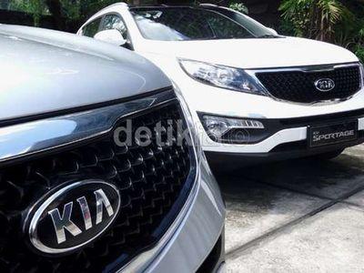 Kia Pamerkan 3 Mobil Di IIMS, Ada Sportage Diesel