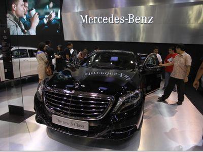 Tarif Bea Masuk Naik, Mercedes-Benz Indonesia Tetap Akan Ikuti Aturan