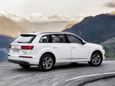 Varian Paling Murah Audi Q7 Ini Mulai Dipasarkan