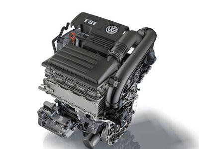 VW Kenalkan Mesin 1.4 Liter Jetta Terbaru