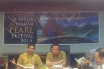 estival Mutiara di Lombok Tahun 2015 Siap Digelar