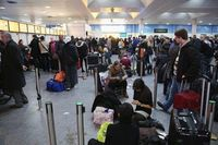 Bandara di Inggris Sediakan Menu yang Bikin Traveler Bahagia