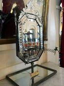 Cermin Awet Muda & 6 Benda Ajaib di Istana Siak