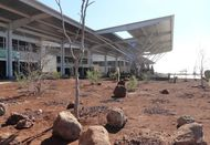 Harus Dicontoh, Bandara Paling Ramah Lingkungan Sedunia