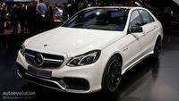 5 Mercedes Benz Tercepat