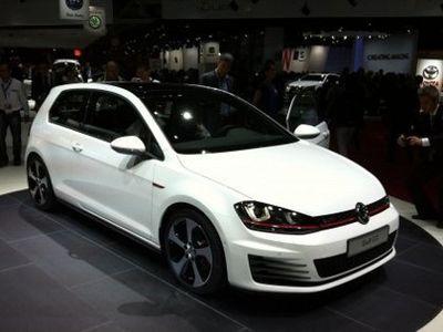 VW Siapkan Golf GTI Generasi Kedelapan