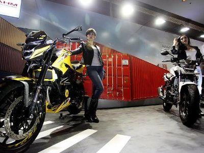 Honda: Sonic dan CB150R Terbaru Lulus Emisi Euro2 dan Euro3