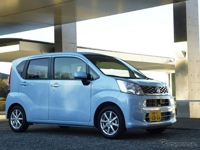 Daihatsu Bawa Line Up Mobil-mobil Kecil dari Jepang