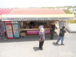 Toko Viagra di Cappadocia Turki