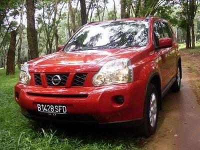 Nissan: Recall X-Trail, Teana dan Sentra Karena Airbag Takata