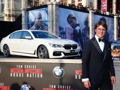 Ethan Hunt Bakal Lebih Dekat dengan Mobil Jerman?