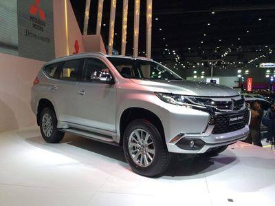 Mitsubishi Tak Mau Buru-buru Pasarkan Pajero Sport Versi Terbaru