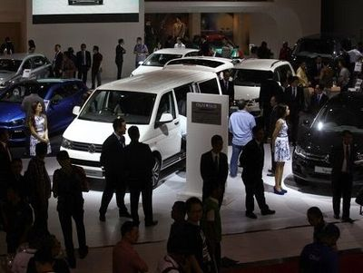 Dikejutkan Bea Masuk, Produsen Harap Penjualan Mobil Naik Lagi Bulan Depan
