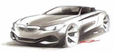 BMW Siapkan Varian Anyar BMW Seri 4 Convertible