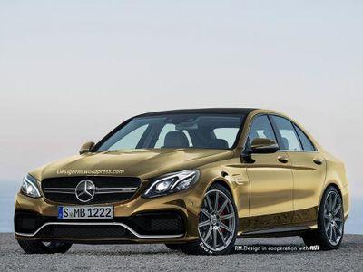 Beginikah Tampilan Mercedes-Benz AMG E63S Paling Anyar?