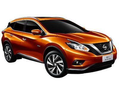 Nissan Luncurkan Model Anyar Murano