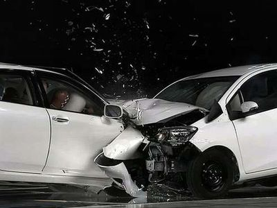 Toyota Jamin Setiap Produknya Miliki Kemanan Standar NCAP