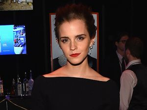 Emma Watson Curhat Soal Putus dari Matt Janney