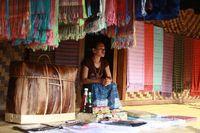 Lebih Dekat dengan Suku Baduy di Banten