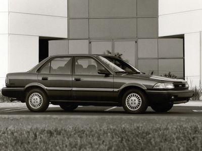 Pengusaha Kembali Bertemu Toyota Corolla Miliknya Setelah 22 Tahun Dicuri