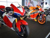 Motor MotoGP Bisa Telan Biaya Hingga Rp 27 Miliar, Kenapa Mahal?