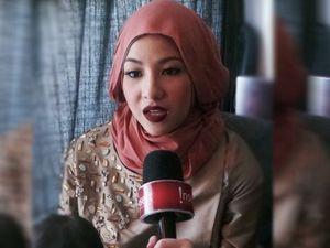 Natasha Rizki Dianggap Makin Cantik Setelah Berhijab