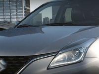 Hatchback Suzuki Baleno Mulai Mengintip
