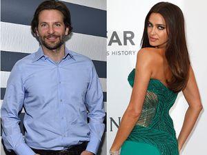 Foto-foto Lain Keintiman Bradley Cooper dan Irina Shayk di Italia