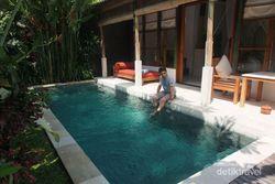Bulan Madu Romantis dan Terjangkau di Seminyak, Bali