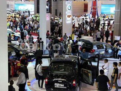 Gaikindo: Rupiah Melemah, Bisa-bisa Penjualan Mobil Makin Turun