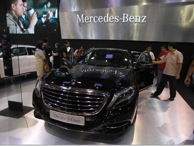 Akankah Penjualan Mobil Premium Menurun Drastis di Tahun 2015?
