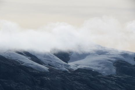 Tim Jurnalis Matangkan Rencana Jalur Pendakian ke Carstensz