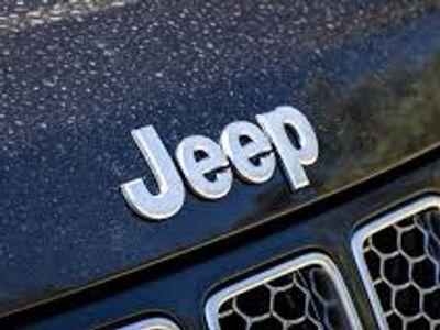 Sstt, Jeep Siapkan Pesaing Mazda CX-5