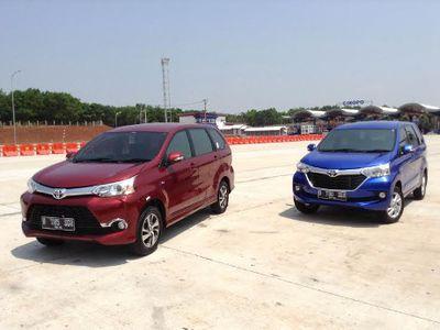 Toyota Grand New Avanza dan Veloz Segera Menyebar ke 10 Kota