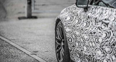 Intip Mercedes-AMG C63 Coupe