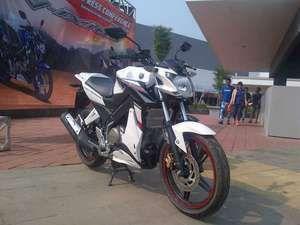 Ada CB150R Baru, Yamaha Siap Susun Strategi