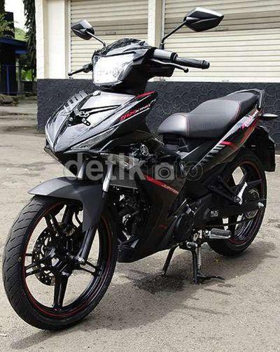 Ada Honda Sonic 150R, Yamaha: Kami Percaya MX King Tidak Berpengaruh