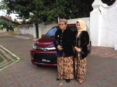 Sultan Kacirebonan IX: Semoga Avanza Dicintai Masyarakat