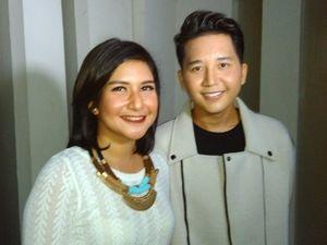Bianca Liza dan Rangga SM*SH Lengket Banget