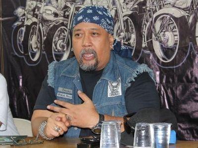 Ribuan Bikers Harley Serbu Yogya, Indro Warkop: Berlakulah Sopan
