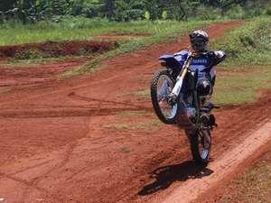 Kapan Produksi Motor Trail di Indonesia, Yamaha?